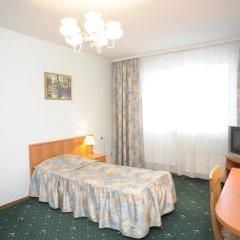 Гостиница Царицыно Стандартный номер 2 отдельными кровати (общая ванная комната) фото 4