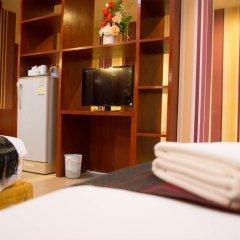 Natural Samui Hotel 2* Люкс с различными типами кроватей фото 9
