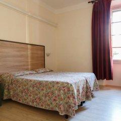 Hotel Basilea 3* Стандартный номер с различными типами кроватей фото 7