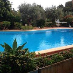 Отель B&B Great Sicily Италия, Палермо - отзывы, цены и фото номеров - забронировать отель B&B Great Sicily онлайн бассейн фото 3