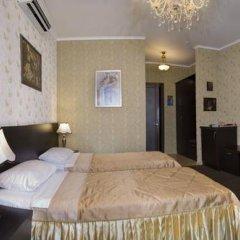 Робин Бобин Мини-Отель Стандартный номер с различными типами кроватей фото 5