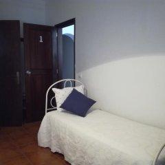 Отель Casa do Cerrado Стандартный семейный номер разные типы кроватей