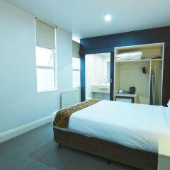 ibis Styles Kingsgate Hotel (previously all seasons) 3* Номер категории Эконом с различными типами кроватей фото 3