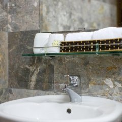 Отель Snow pearl Homestay Стандартный номер с различными типами кроватей фото 6