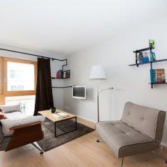 Отель Smartflats Design - L42 4* Студия с различными типами кроватей фото 6