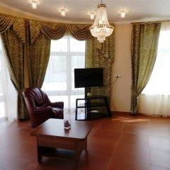Мини-отель Элизий 4* Люкс фото 5