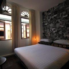 Отель Phuket 346 Guest House 3* Стандартный номер с различными типами кроватей фото 2