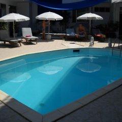 Argo Hotel бассейн