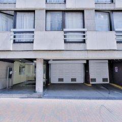 Апартаменты Apartments Résidence Louise парковка