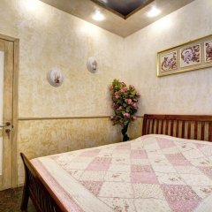 Гостиница Villa Da Vinci Апартаменты разные типы кроватей фото 5
