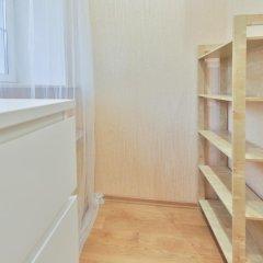 Апартаменты One Bedroom Premium Apartments Москва удобства в номере