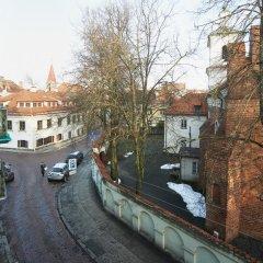 Отель Regina House Вильнюс