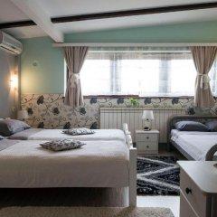 Отель Rooms Madison 3* Стандартный номер с 2 отдельными кроватями фото 18