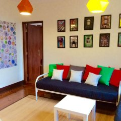 The Swallow Hostel комната для гостей фото 4