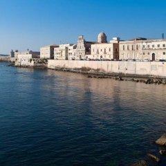 Отель Marinabella Италия, Сиракуза - отзывы, цены и фото номеров - забронировать отель Marinabella онлайн приотельная территория