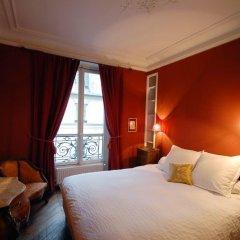 Отель PerfectlyParis Bijou de Bellefond Франция, Париж - отзывы, цены и фото номеров - забронировать отель PerfectlyParis Bijou de Bellefond онлайн комната для гостей фото 3