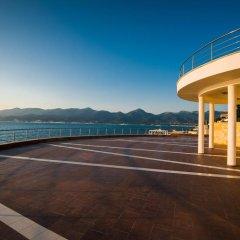 Гостиница Курортный комплекс Надежда пляж