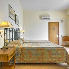 Отель Kennedy Nova 4* Стандартный номер фото 4