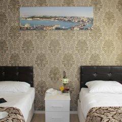 Nagehan Hotel Old City 3* Стандартный номер с различными типами кроватей фото 5