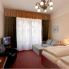 Hotel Kavalerie 3* Апартаменты с различными типами кроватей фото 8