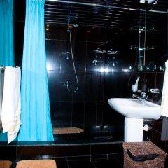 База Отдыха Резорт MJA Апартаменты с различными типами кроватей фото 14