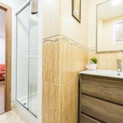 Апартаменты Apartment La Latina Мадрид ванная фото 2