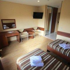 Мини-отель Тукан Стандартный номер с двуспальной кроватью фото 9
