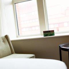 St. Pancras Renaissance Hotel London 5* Полулюкс разные типы кроватей фото 2