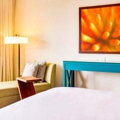 Отель Westin Punta Cana Resort & Club 4* Стандартный номер с различными типами кроватей фото 4