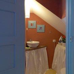 Отель Quinta da Pereira ванная