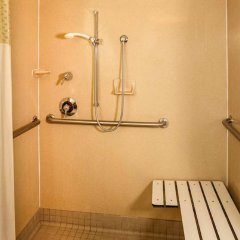Отель Hampton Inn & Suites Houston-Medical Ctr-Reliant Park 3* Люкс фото 4