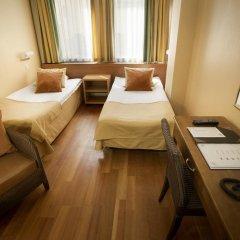 Arthur Hotel 3* Стандартный номер с 2 отдельными кроватями фото 3