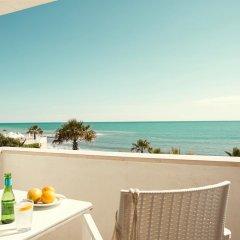 Отель Sentido Flora Garden - All Inclusive - Только для взрослых 5* Номер категории Эконом фото 4