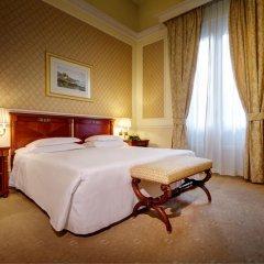 Grand Hotel Et Des Palmes 4* Стандартный номер с двуспальной кроватью фото 2