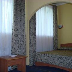 Гостиница Талисман Люкс с различными типами кроватей