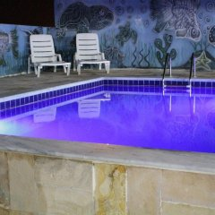 Отель Mangueville бассейн фото 3