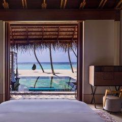 Отель One&Only Reethi Rah 5* Номер категории Премиум с различными типами кроватей фото 3