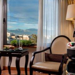 Radisson Blu Park Hotel, Athens 5* Номер Бизнес фото 4