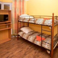 Гостиница Экодомик Лобня Улучшенный номер с различными типами кроватей фото 3