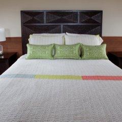 Отель Coral Beach Village Resort Гондурас, Остров Утила - отзывы, цены и фото номеров - забронировать отель Coral Beach Village Resort онлайн комната для гостей фото 3