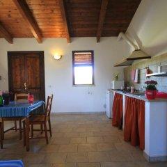 Отель Marsail Residence Лечче в номере фото 2