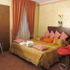 Отель Euro House Inn 4* Апартаменты фото 3