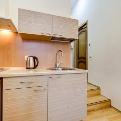 Hotel 5 Sezonov 3* Номер Делюкс с различными типами кроватей фото 4