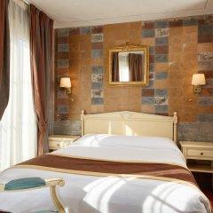 Отель Edouard Vi Париж ванная фото 2