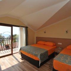 Magic Tulip Beach Hotel 3* Стандартный номер с различными типами кроватей фото 5