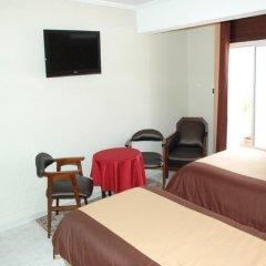 Отель Royal Rabat Марокко, Рабат - отзывы, цены и фото номеров - забронировать отель Royal Rabat онлайн комната для гостей фото 5