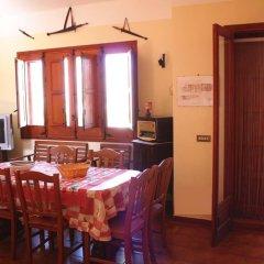 Отель Villa Il Kobo Петралия-Соттана в номере фото 2