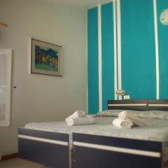 Отель Villa Mirna 2* Стандартный номер фото 11