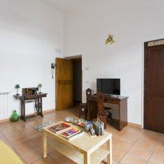 Отель B&B Near Cathedral Италия, Палермо - отзывы, цены и фото номеров - забронировать отель B&B Near Cathedral онлайн комната для гостей фото 3