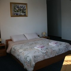 Гостиница Heavenly B&B комната для гостей фото 3